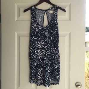 Billabong triangle dress